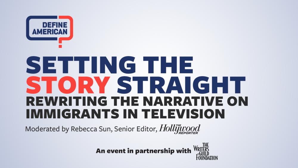 define narrative story
