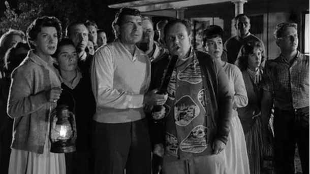 The Twilight Zone Five Observations On Maple Street The Writers Guild Foundation