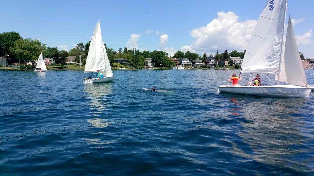 Brockville Yacht Club Sailing School kids camp summer fun.jpg