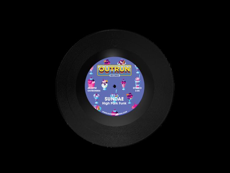 Shop — Outrun Records
