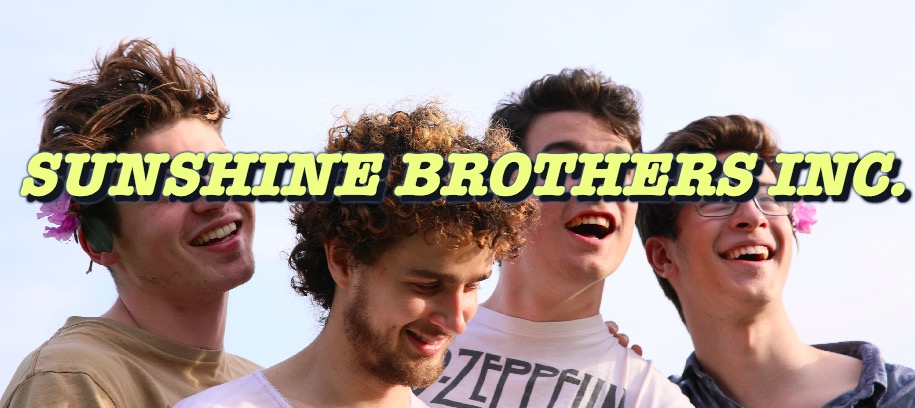 Sunshine Brothers Inc.