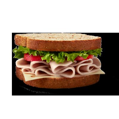 Free Fresh Sandwich or Wrap