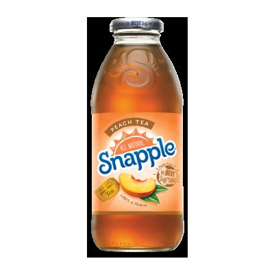 Free Snapple