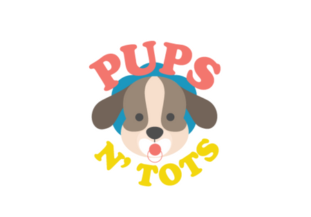 Pups n' Tots  - Parent and Child classes that encourage a safe, compassionate, fun and everlasting bond between your baby and dog.