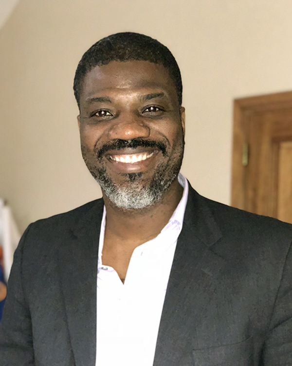 Patrick Dessources CASELI, (Haïti)