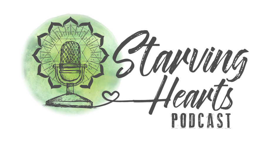 Starving Hearts Podcast