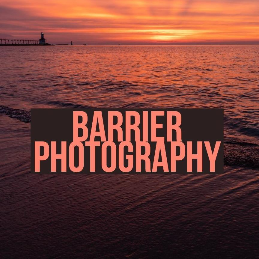 Welcome to Barrier Photography