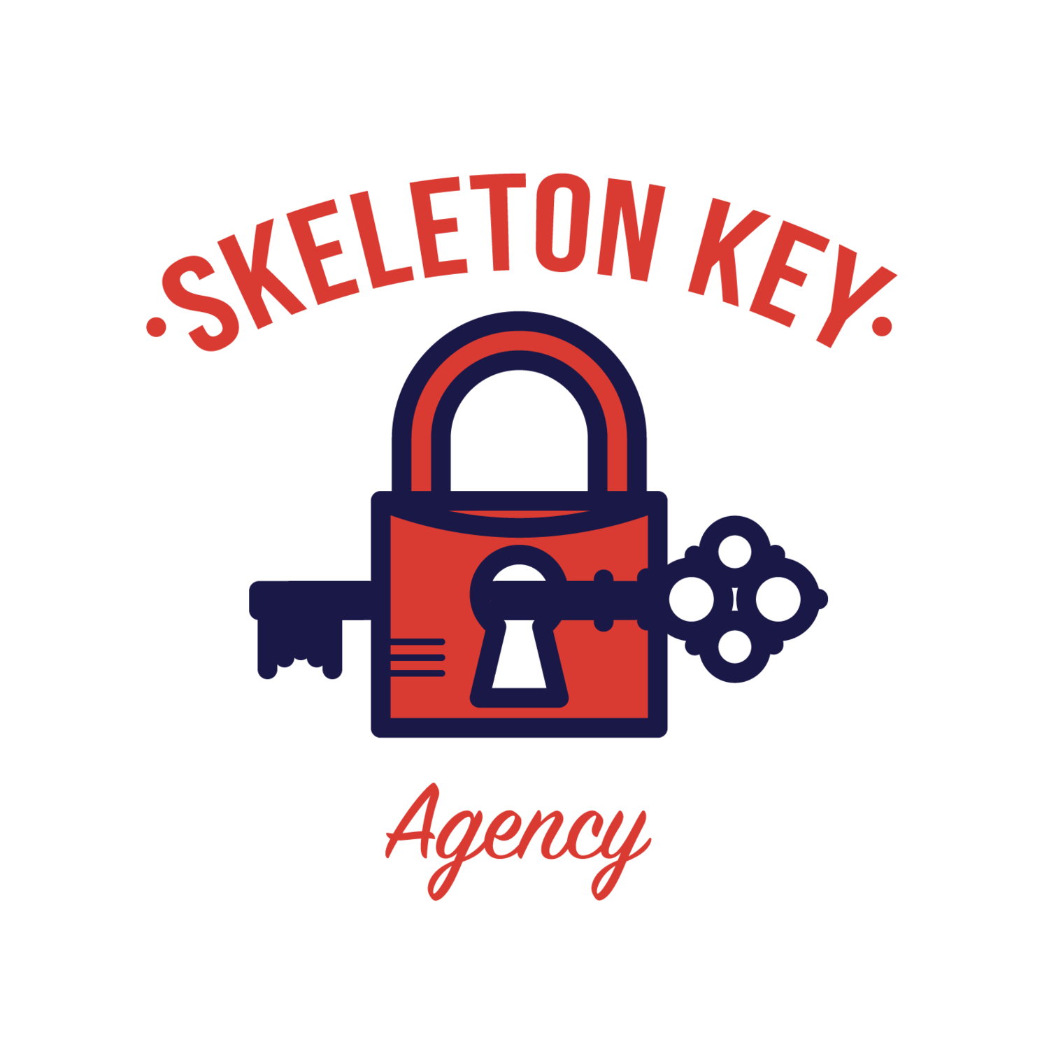 Skeleton Key Agency