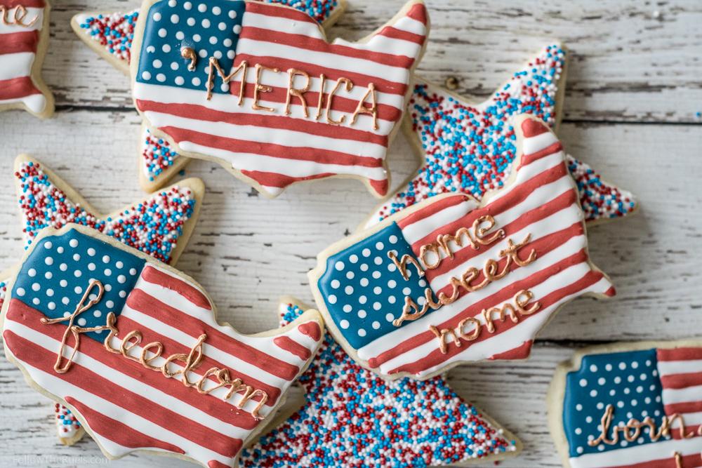 America Cookies-12