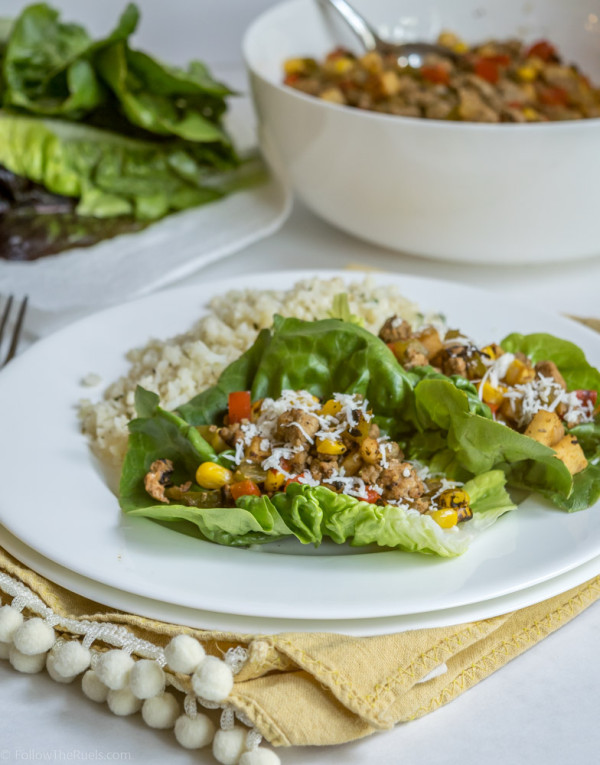 Mexican Lettuce Wraps-1