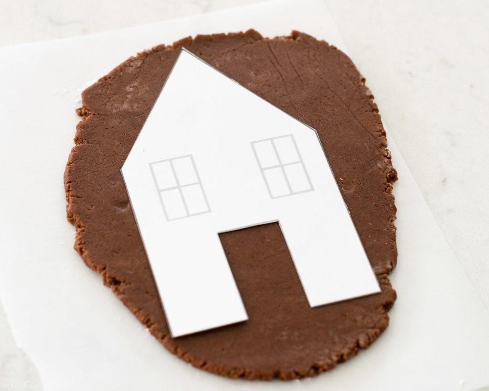 Haunted House Cookie Cake-1.jpg
