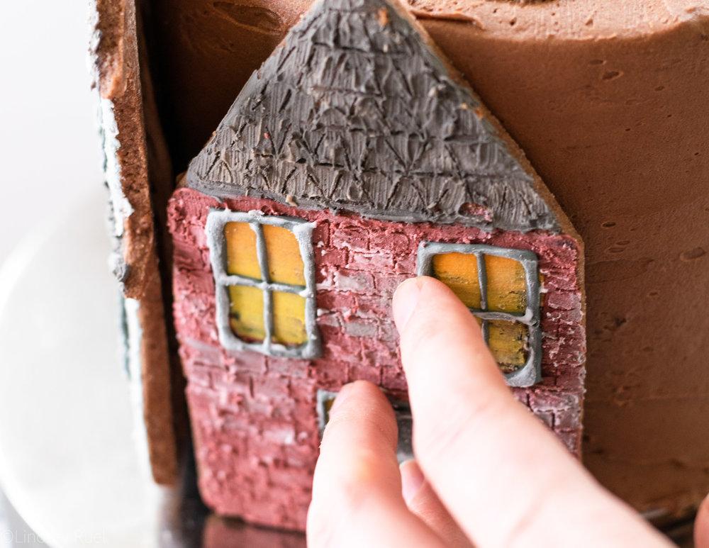 Haunted House Cookie Cake-6.jpg