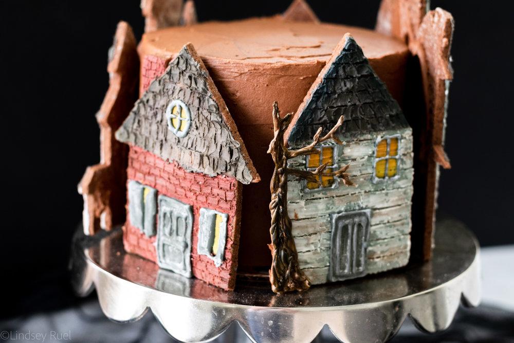 Haunted House Cookie Cake-10.jpg