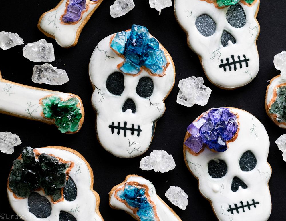 Geode Skull and Bones Cookies-1.jpg