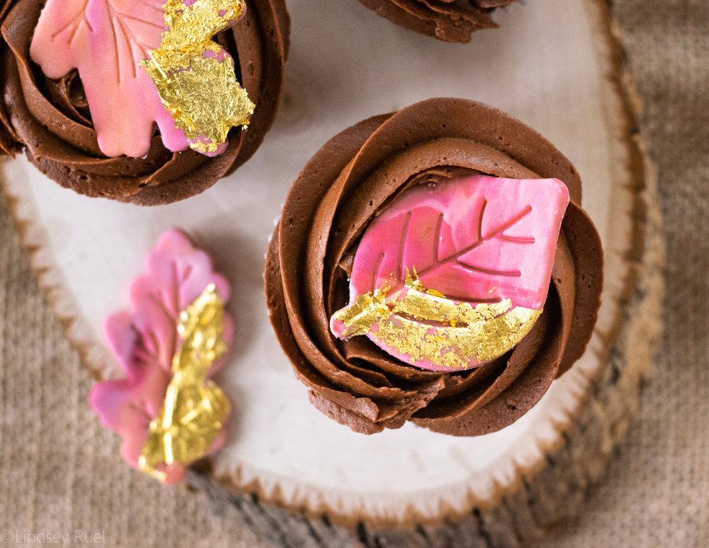 Fondant Fall Leaf Cupcake Toppers-14.jpg