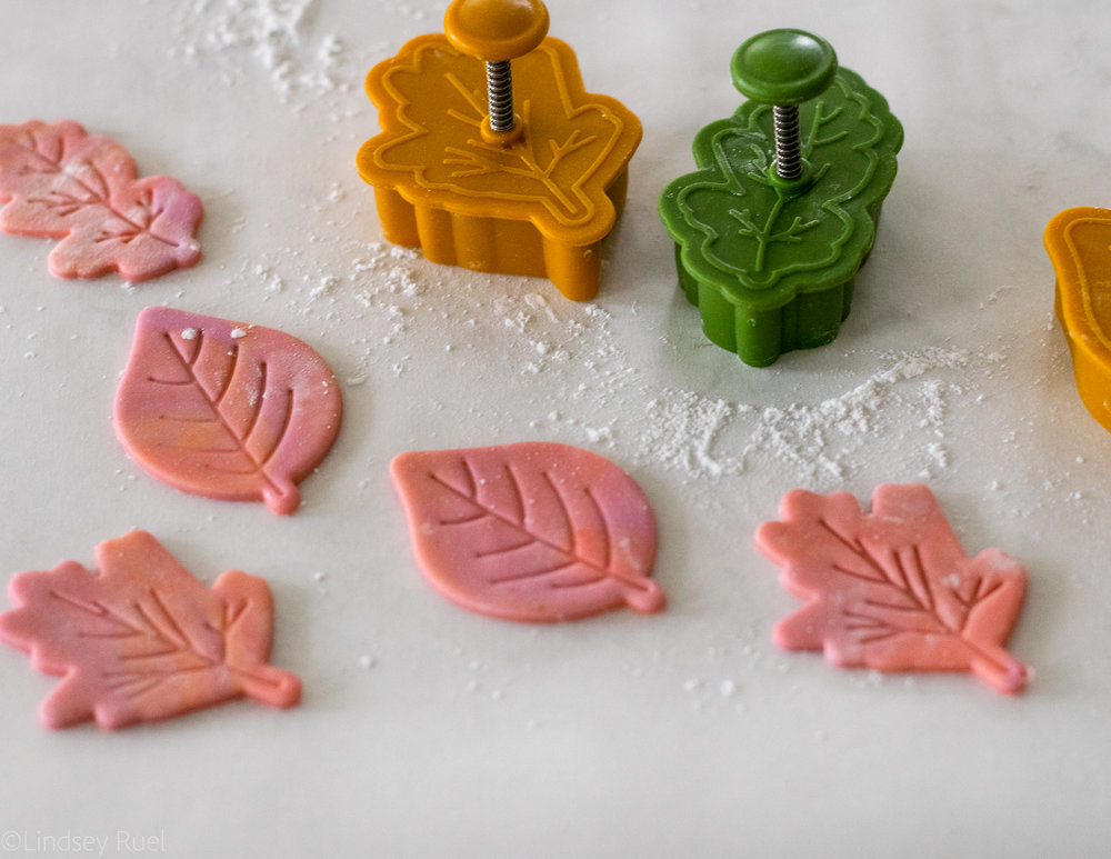 Fondant Fall Leaf Cupcake Toppers-5.jpg