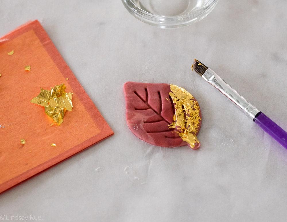Fondant Fall Leaf Cupcake Toppers-7.jpg