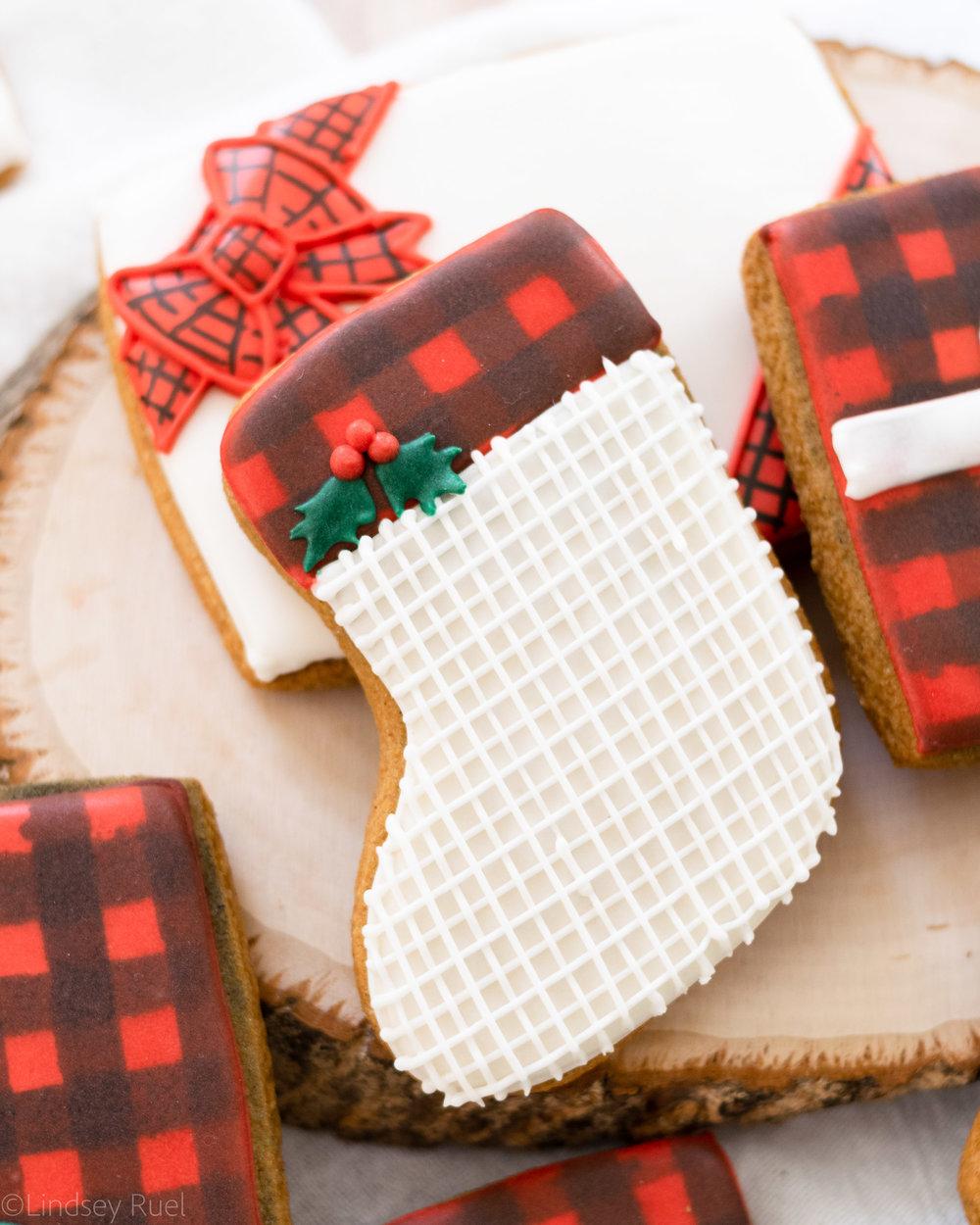 Buffalo Check Christmas Cookies-3.jpg