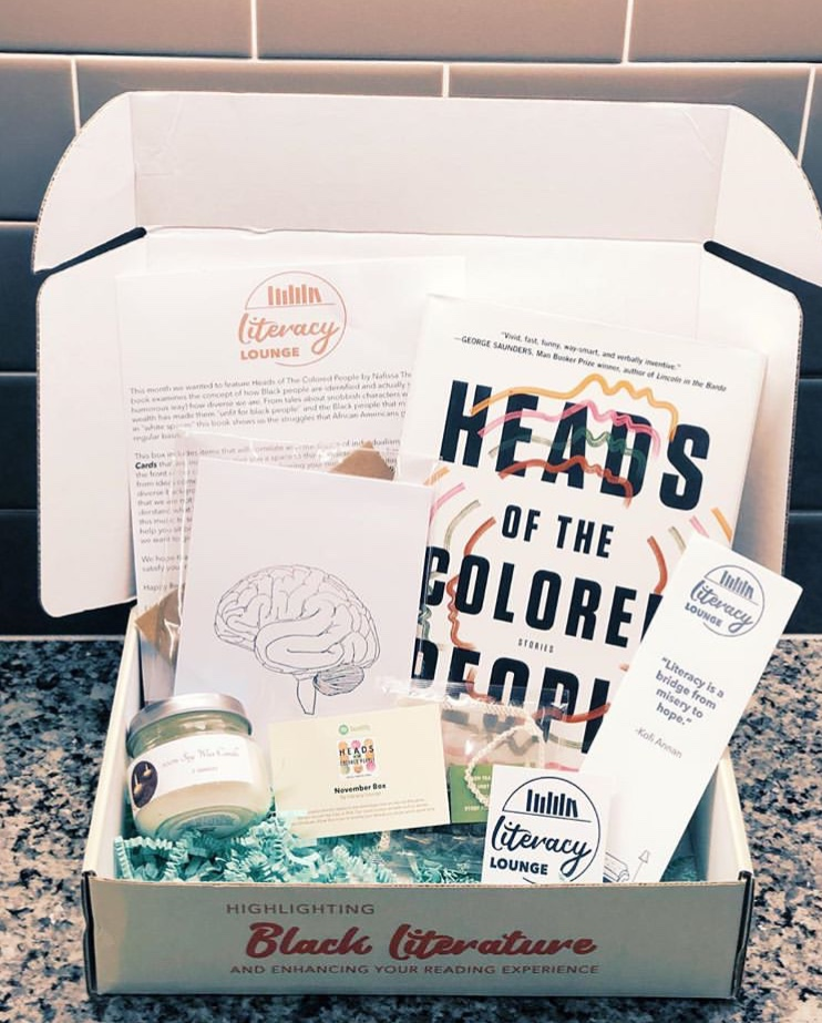 November Box    Image by     @    butthechildrenlovethebooks