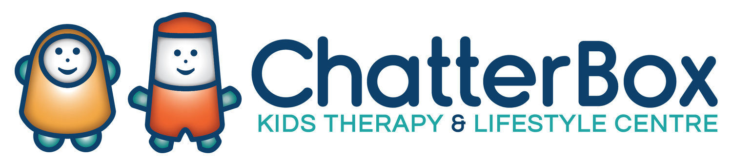 Chatterbox Kids Therapy and Lifestyle Centre