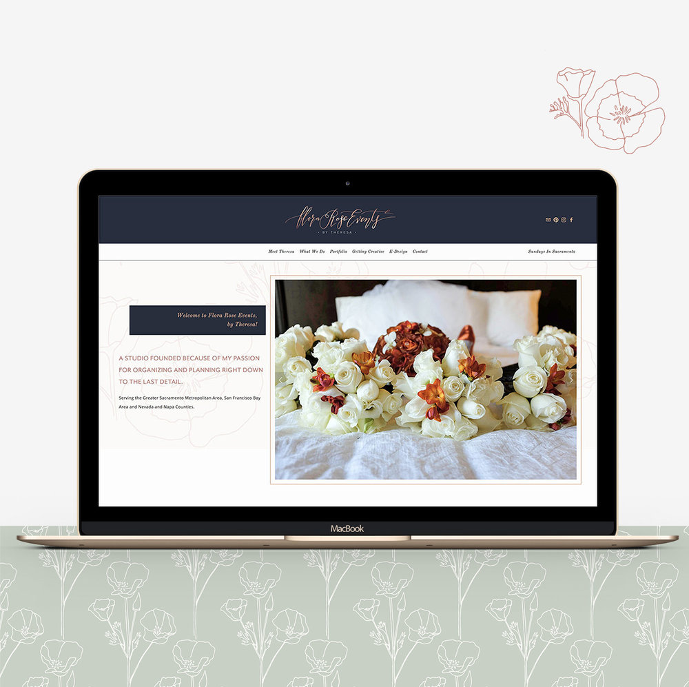 Flora Rose gold laptop mockup square.jpg