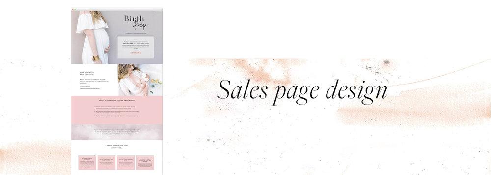 Dubsado - Sales page package banner.jpg