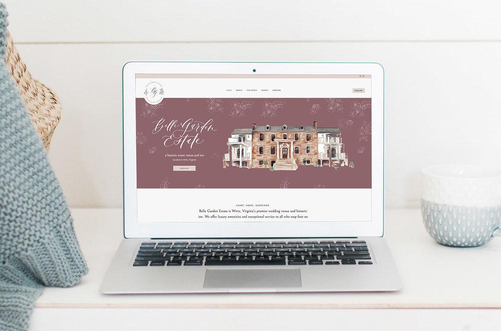 Belle Garden macbook home page.jpg
