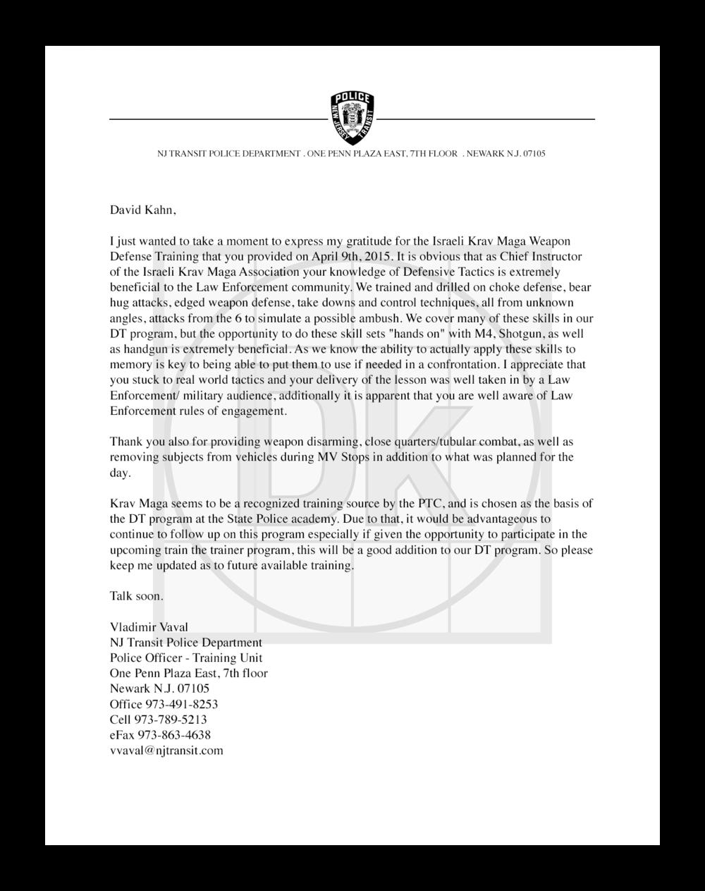 NJ Transit Police Department