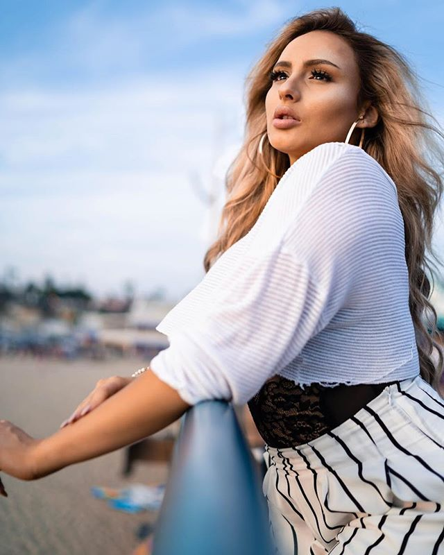 No failure is final, No success is permanent. •••••••••••••••••••••••••••••••••••••••••••• Model: @yessi_vanessa 📸: @andrewxalvarado  Location: @santamonicapier •••••••••••••••••••••••••••••••••••••••••••• Gear  @sonyalpha a7ii  @rokinon 35mm 1.4 AF