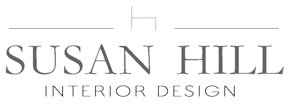 Susan Hill Interior Design
