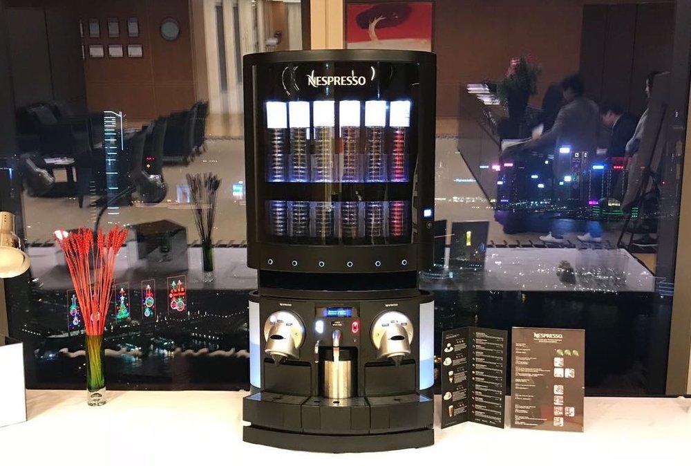 FreshUp,咖啡機,熱飲,飲品,方便,快捷,辦公室,桌上