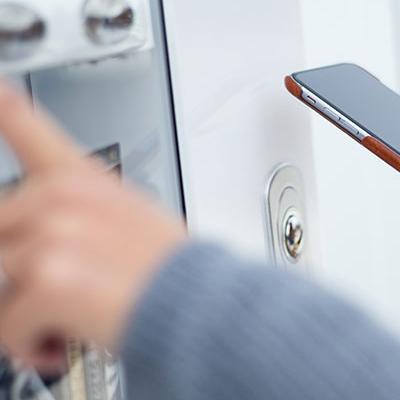 FreshUp,方便,快捷,智能,技術,手機付款,支付寶,微信支付,拍住賞