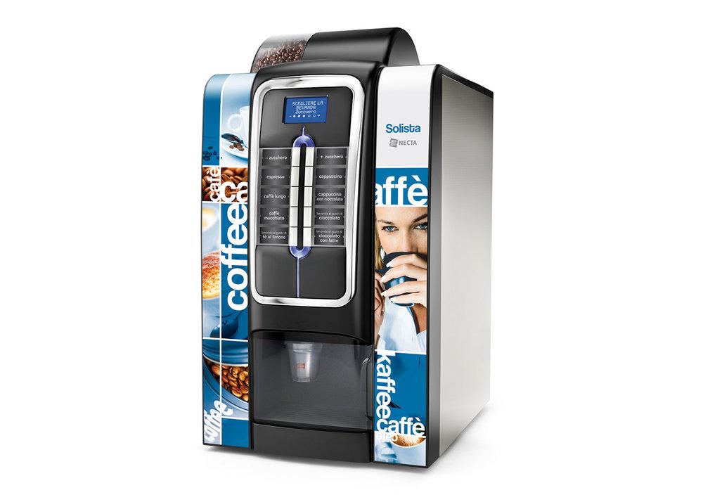 FreshUp,咖啡機,熱飲,飲品,方便,快捷,智能,辦公室