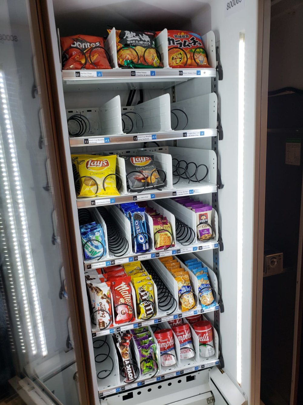 Freshup, vending machine hk, interactive, food, beverage, smart retail, convenient, vending services, professional, corporations, SCMP