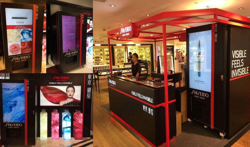 FreshUp Shiseido Product Launch Vending Machine.JPG