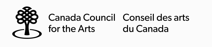 We acknowledge the support of the Canada Council for the Arts, which last year invested $153 million to bring the arts to Canadians throughout the country.    Nous remercions le Conseil des arts du Canada de son soutien. L'an dernier, le Conseil a investi 153 millions de dollars pour mettre de l'art dans la vie des Canadiennes et des Canadiens de tout le pays.