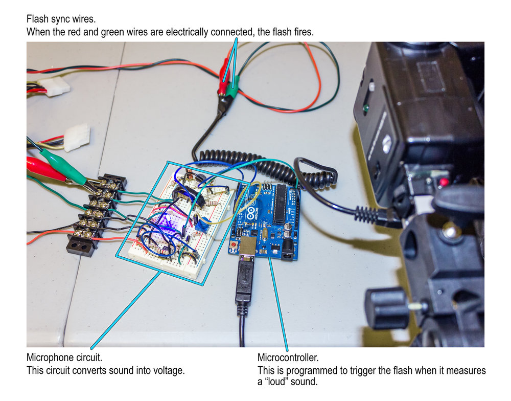 Flash Trigger Circuit