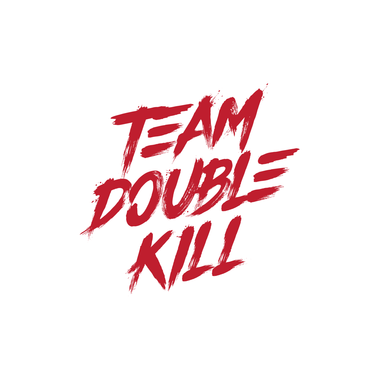 Team Double Kill