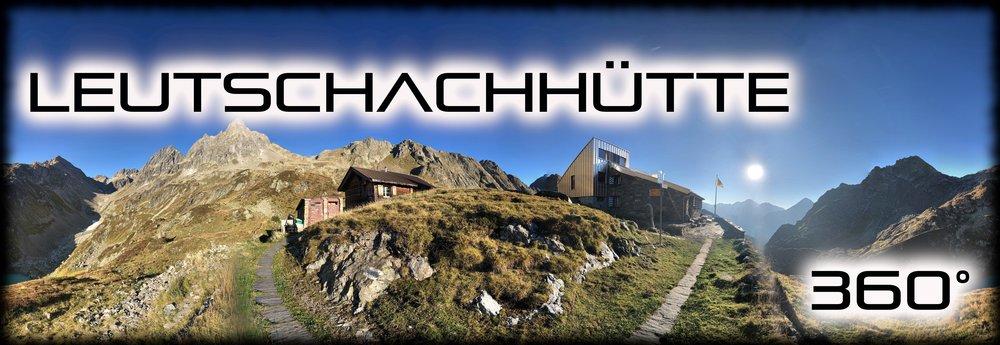 Leutschachhütte - September 2018