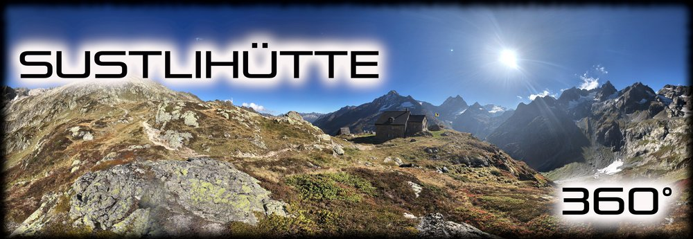 Sustlihütte - September 2018