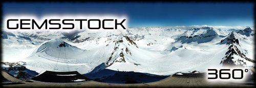 Gemsstock