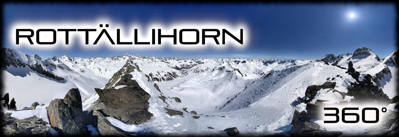 rottällihorn skitour