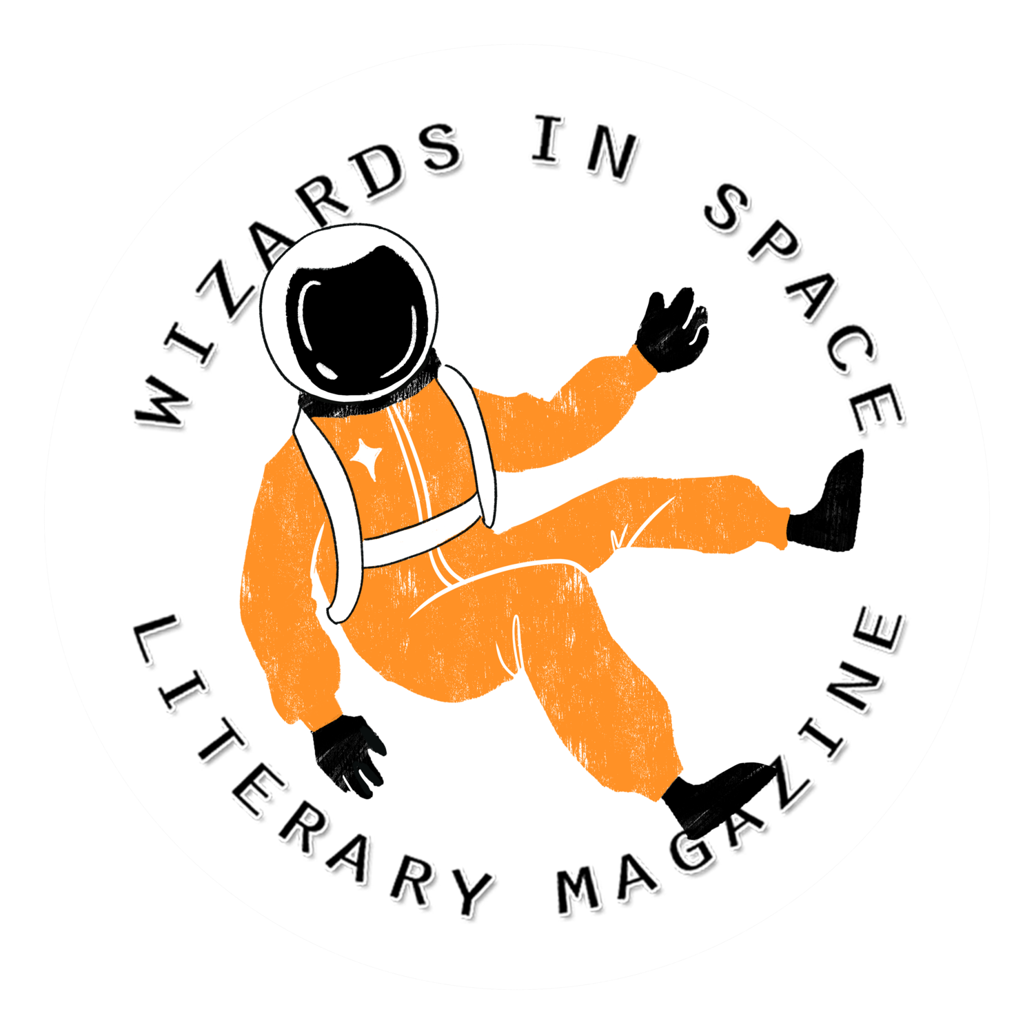 Read Wizards In Space