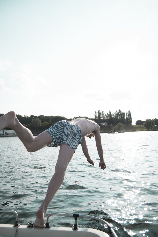 Bootsverleih - Viele Wiener zieht es im Sommer aufs Wasser. Wenn im Sommer die Temperaturen auch in Österreich endlich wieder steigen, ist Erfrischung im kühlen Nass stets willkommen. Für alle Wasserratten gibt es ab 16€ pro Stunde Tret-, Ruder- und Elektroboote zum Ausleihen.