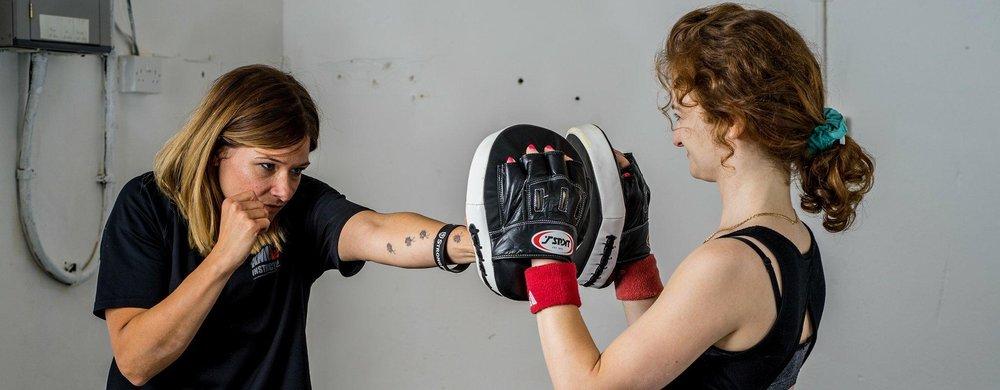 Hannah punching.jpg
