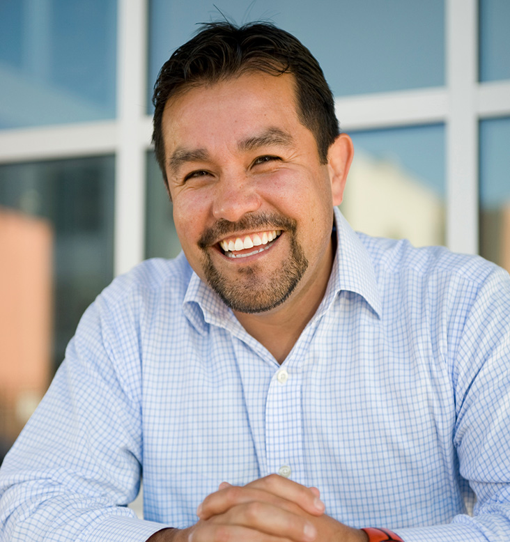 Jose Corona, Advisor - Twitter: jcorona44Jose Corona is the Director of Equity and Strategic Partnerships under Oakland Mayor Libby Schaaf. In this role, Jose serves as senior advisor to the Mayor, with the responsibility of creating, coordinating, and facilitating public/private/ philanthropic partnerships that foster equitable opportunities and benefits for the people of Oakland.Prior to joining the Mayor's Office, Jose served as Chief Executive Officer of Inner City Advisors (ICA) from 2004 to 2015. He led ICA to becoming a nationally recognized, award-winning organization for its work on scaling small businesses and entrepreneurs.In the ten years with ICA, he oversaw a portfolio of companies that created over 5,000 jobs, creating over $150 million in wealth for local residents and collectively generating over $200 million in revenue. He also created a platform for hundreds of professionals to participate by contributing over $25 million of total pro bono investments into the ICA mission. His innovative thinking led ICA to launch Fund Good Jobs (now merged with ICA) – an investment fund focused on using capital to influence the creation and retention of quality jobs.Jose serves on the Board of several organizations including ICA/Fund Good Jobs, BALLE and YMCA of The East Bay. He holds a Bachelor of Science degree from UC Davis, and Entrepreneur Management Development Certification from the UCLA Anderson School of Management.