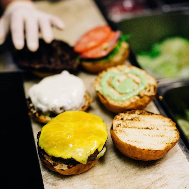 Tag a friend who loves BURGERS 🍔😍. You've got some delicious options 😋  Website: Btrestaurantandtavern.com  Location: 2031 US-130, Burlington, NJ 08016 Phone: (609) 499-1355 Order Online: slicelife.com/restaurants/nj/burlington/08016/bt-restaurant-tavern/menu