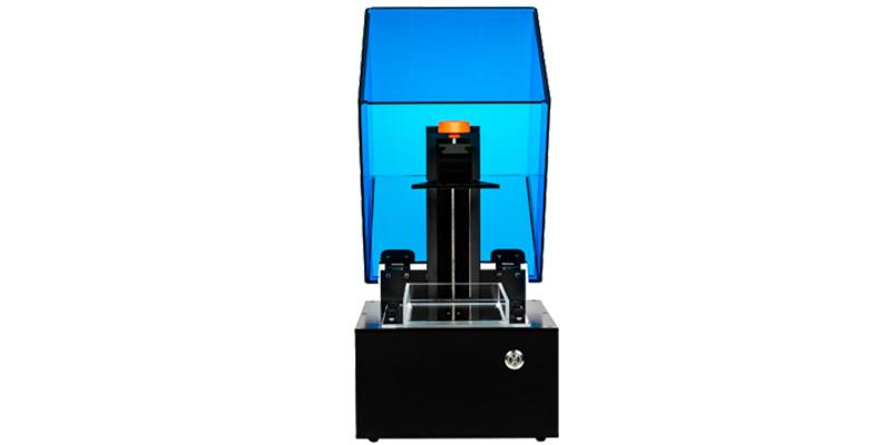 OMT201 SLA 3D 列印機 - 專為牙醫師設計的 3D 列印機・超高列印精度・規模化輸出・操作流程簡易・應用領域廣泛