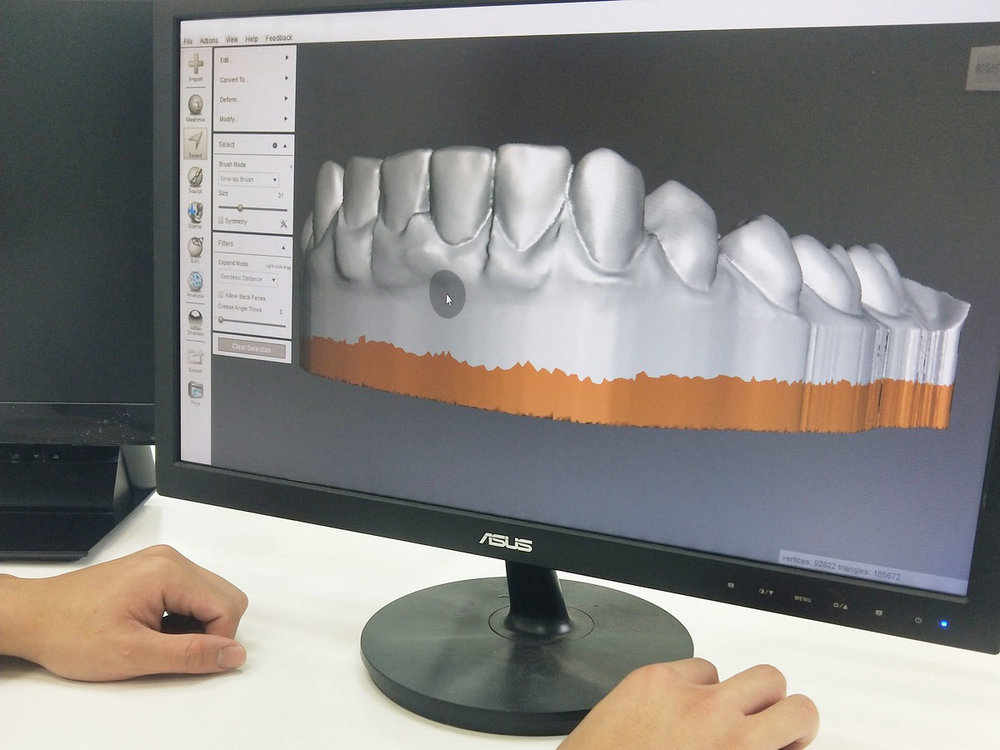 Design - 設計3D模型,產業數位化第一步