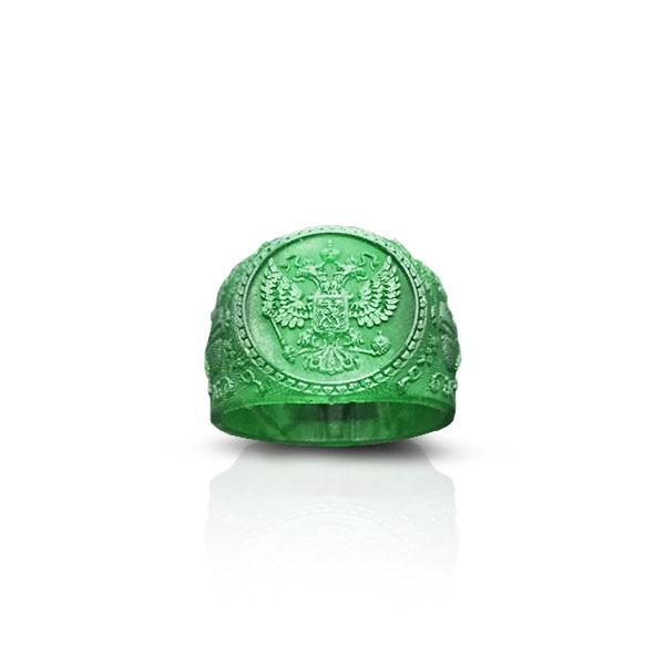 OMR-06 無灰蠟樹脂   容量:1公斤(±0.5%)/瓶  顏色:翡翠  密度:0.98G/CM3